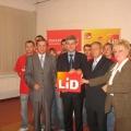Konwencja  wyborcza w Koninie