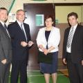 Inauguracja roku szkolego w Pietrzykowie