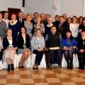 Z laureatami Kryształowego Serduszka