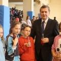 Tradycyjna oranżada podczas Rajdu w Kołczkowie