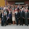 10. lecie Stowarzyszenia SZANSA w Grzybowie