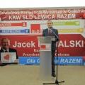 Konwencja wyborcza w Gnieźnie