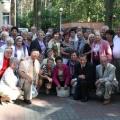 Spotkanie z seniorami w Skorzecinie