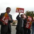 Promocja logo LiD
