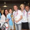 Podczas Igrzysk w Baku